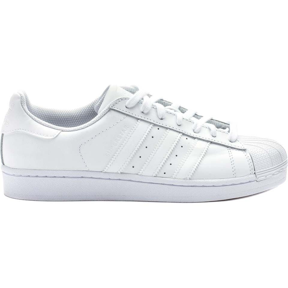 ae8178e35243e tenis adidas superstar foundation branco 100% original. Carregando zoom.