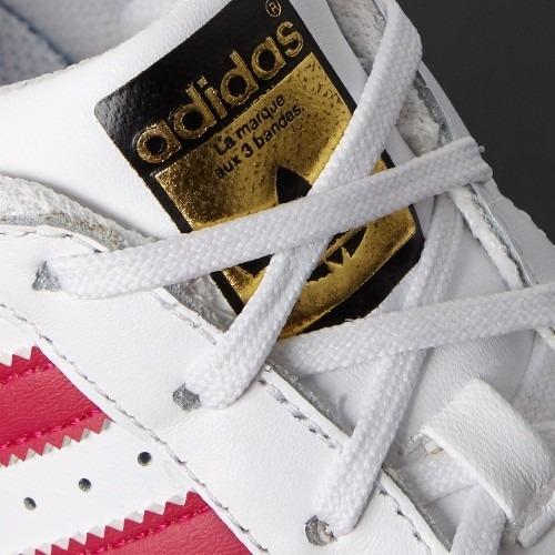 adidas superstar foundation infantil