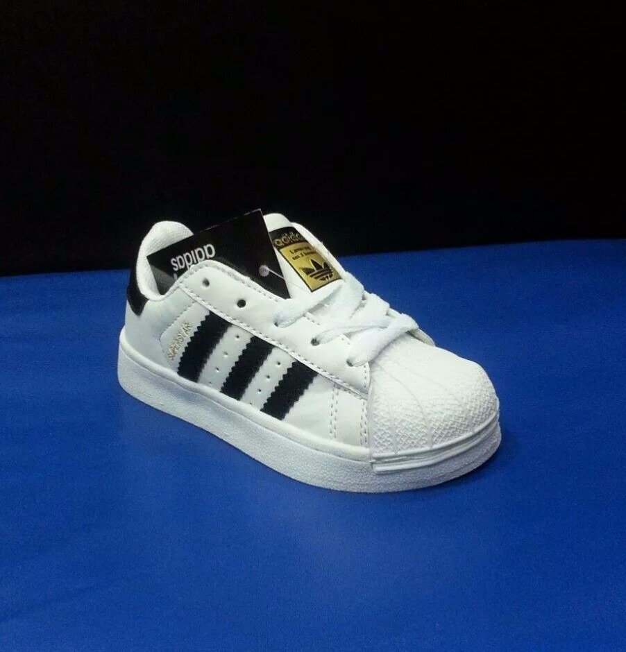 adidas niño superstar
