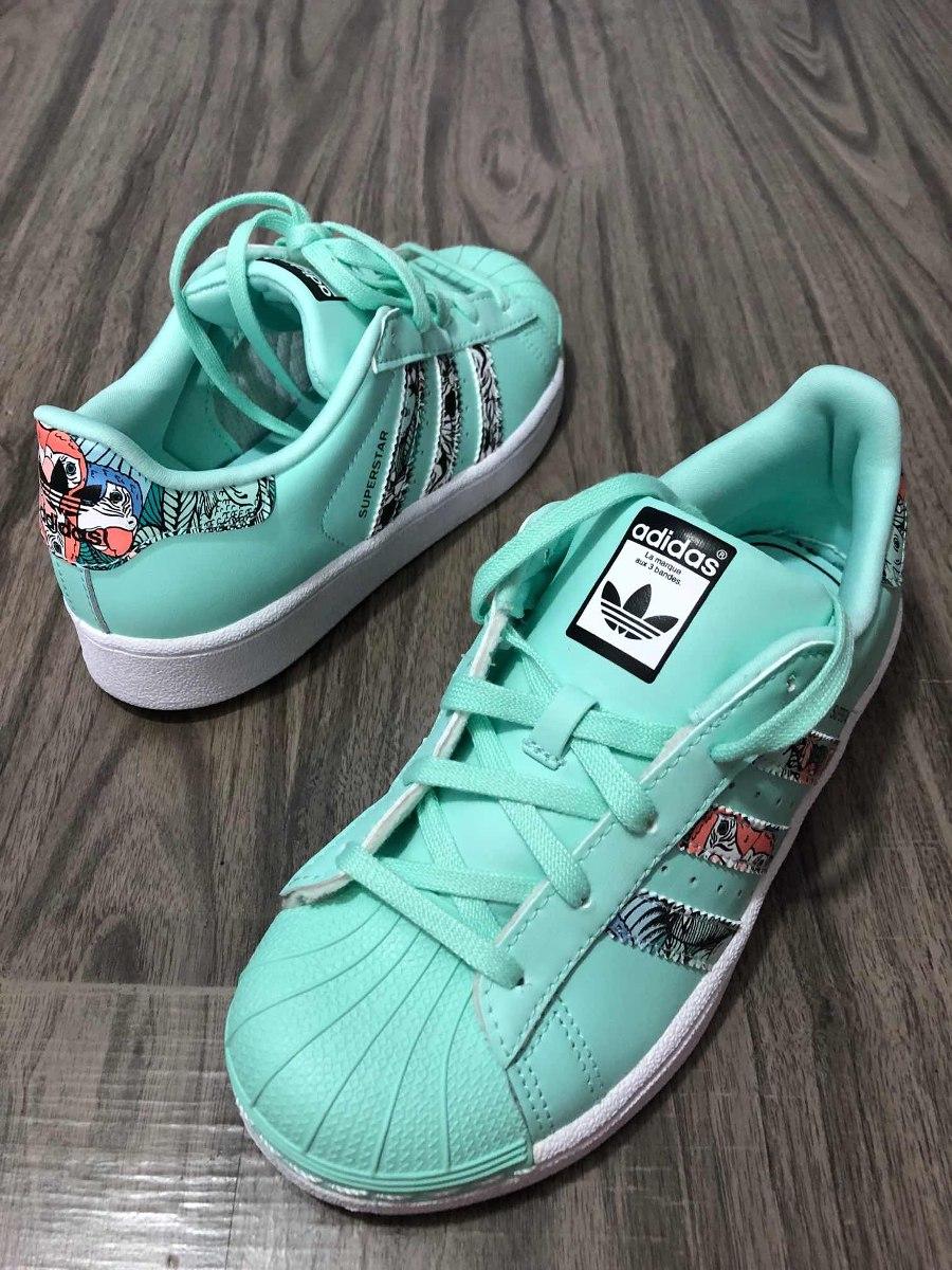 zapatos adidas superstar niño