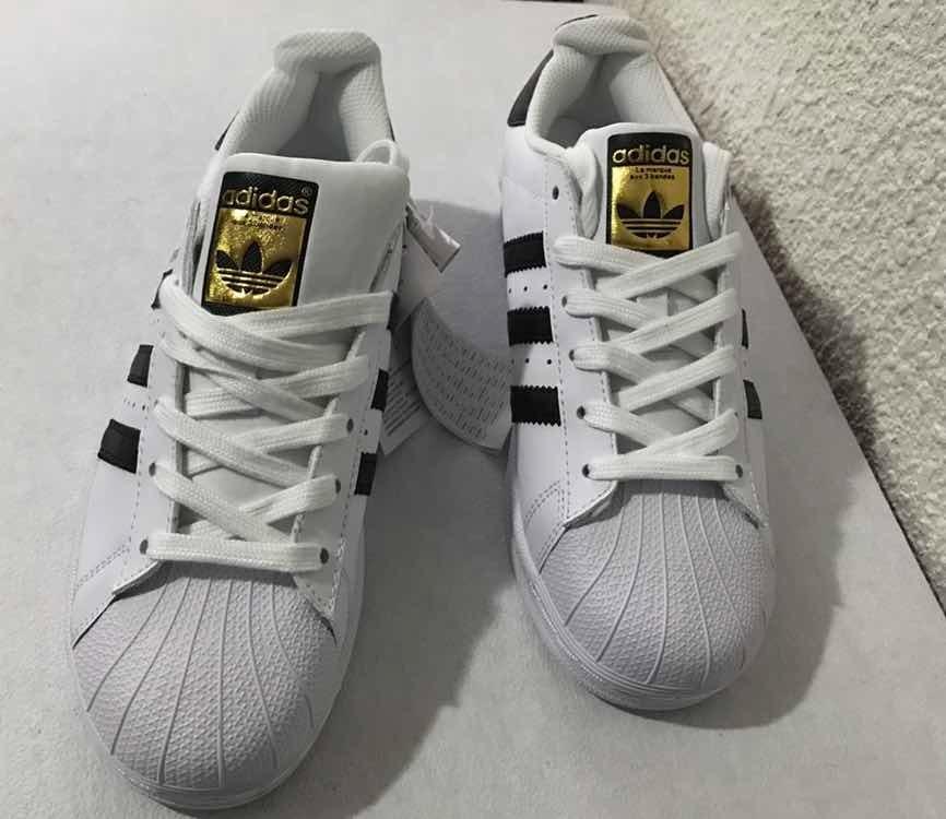 zapatos adidas superstar originales fotos