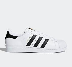 Tenis adidas Superstar Orignals Blanco Dama Y Hombre Off 50%