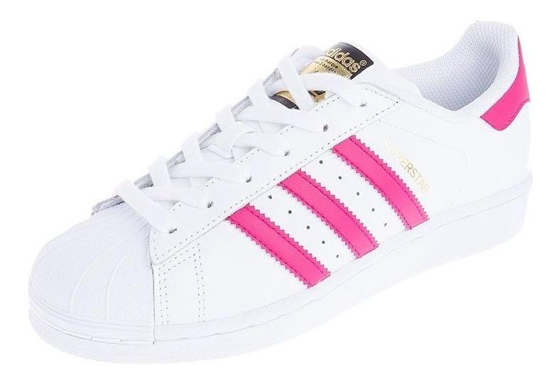 zapatos adidas superstar niña