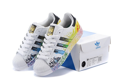17705227288 ... promo code for tenis adidas superstar pride pack dama original bf4c9  187db
