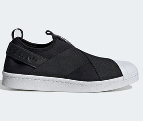982bd1b0346 Tenis adidas Superstar Slip On Feminino Masculino Original