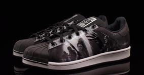 Zapatillas Adidas Superstar Star Wars Super Rebajadas en