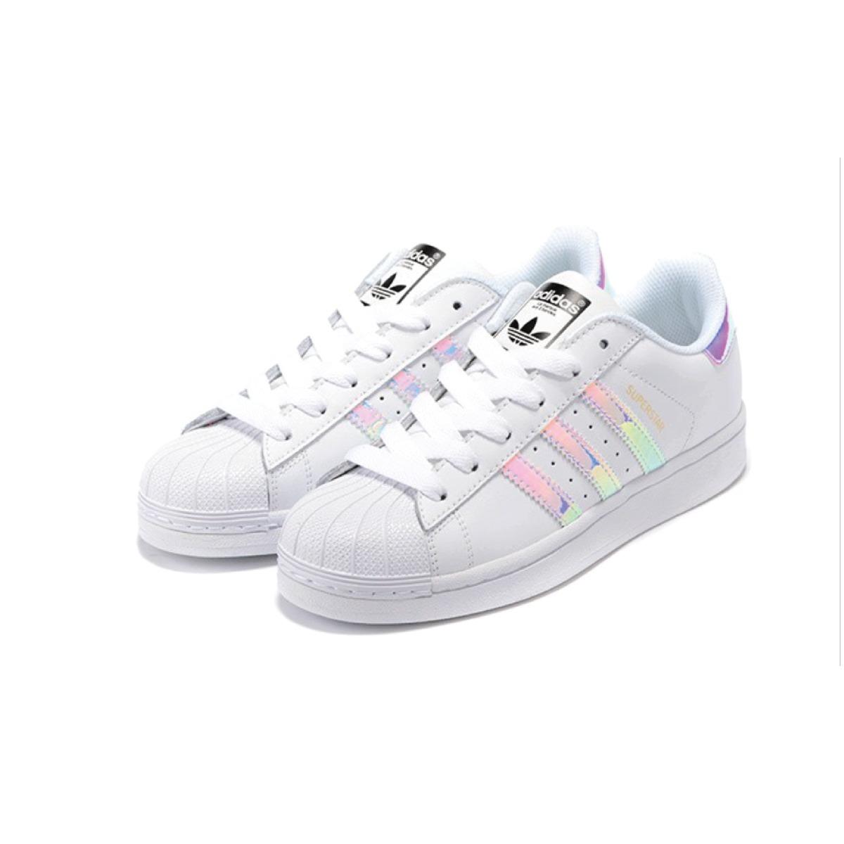 En Marca Zapatos Niña El De R74wx7zyq Zapatillas Adidas fqEE5