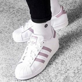 195c558e82 Adidas Superstar Nude Feminino - Calçados, Roupas e Bolsas no ...