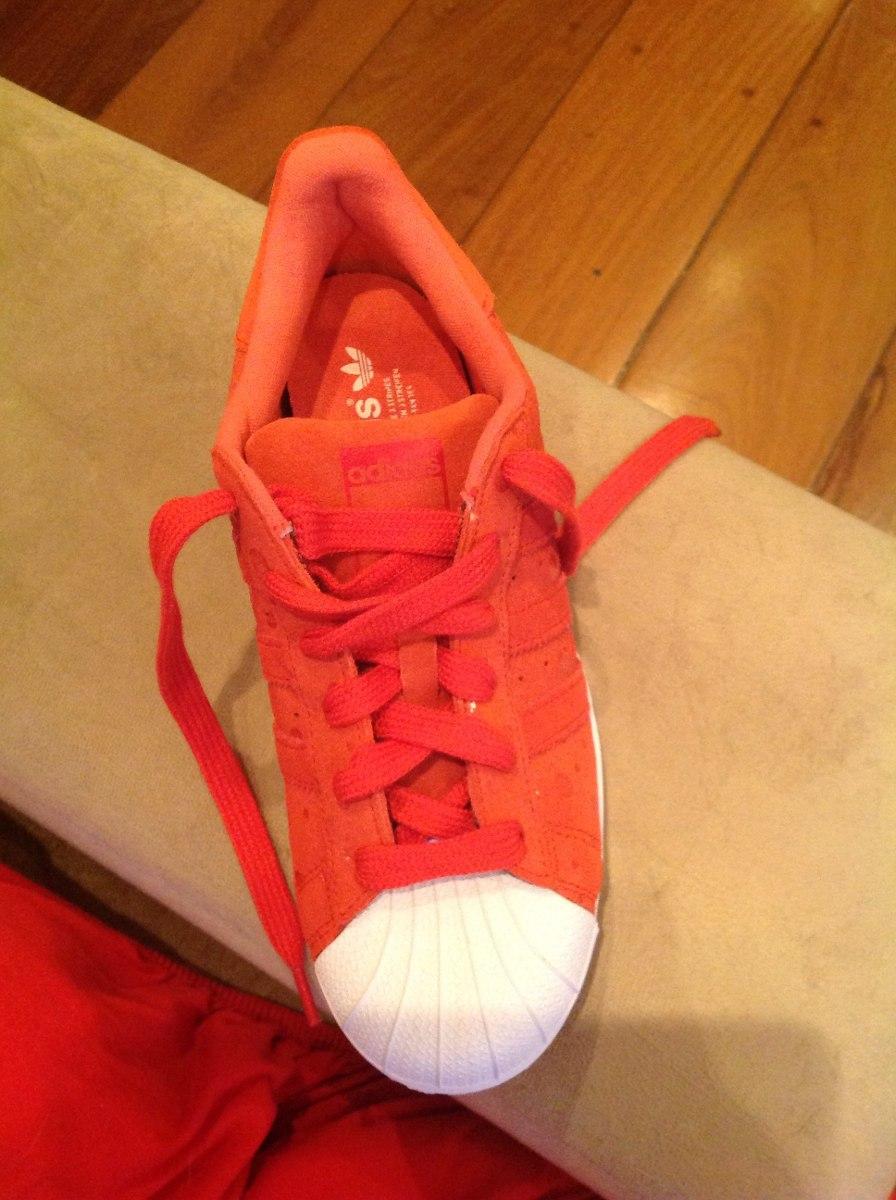 a4c3cf2080bf5 tenis adidas superstar w lindo!!!!!!!! Carregando zoom.