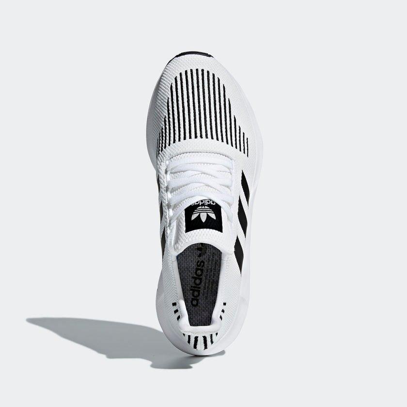 Tenis adidas Swift Run Blanco Talla 29 Envio Gratis