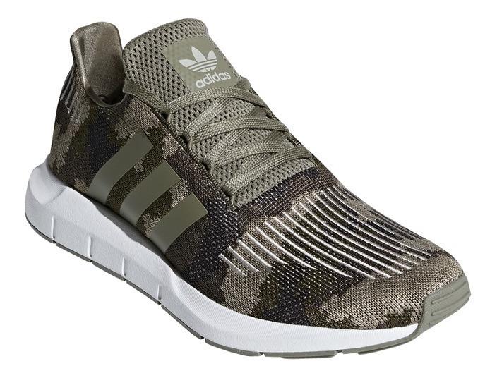 Tenis adidas Swift Run Entrenamiento Gym Crossfit Running
