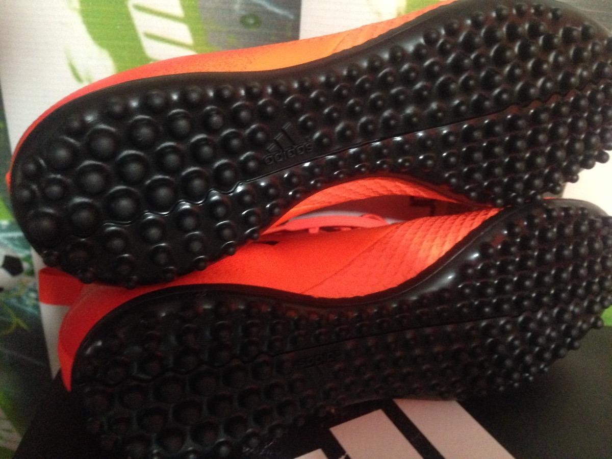 info for f96e0 d4b9d tenis adidas tf ace 17.3 tango 100%originales botita naranja. Cargando zoom.