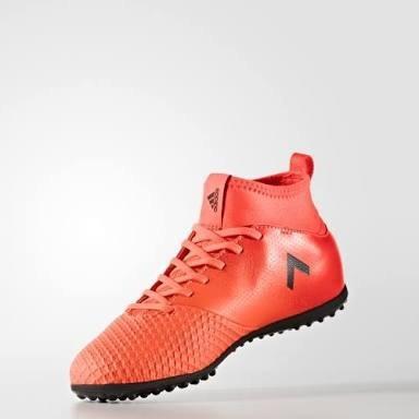 quality design c36be 20f4f tenis adidas tf ace 17.3 tango 100%originales botita niño