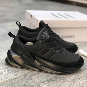 zapatos adidas tiburon