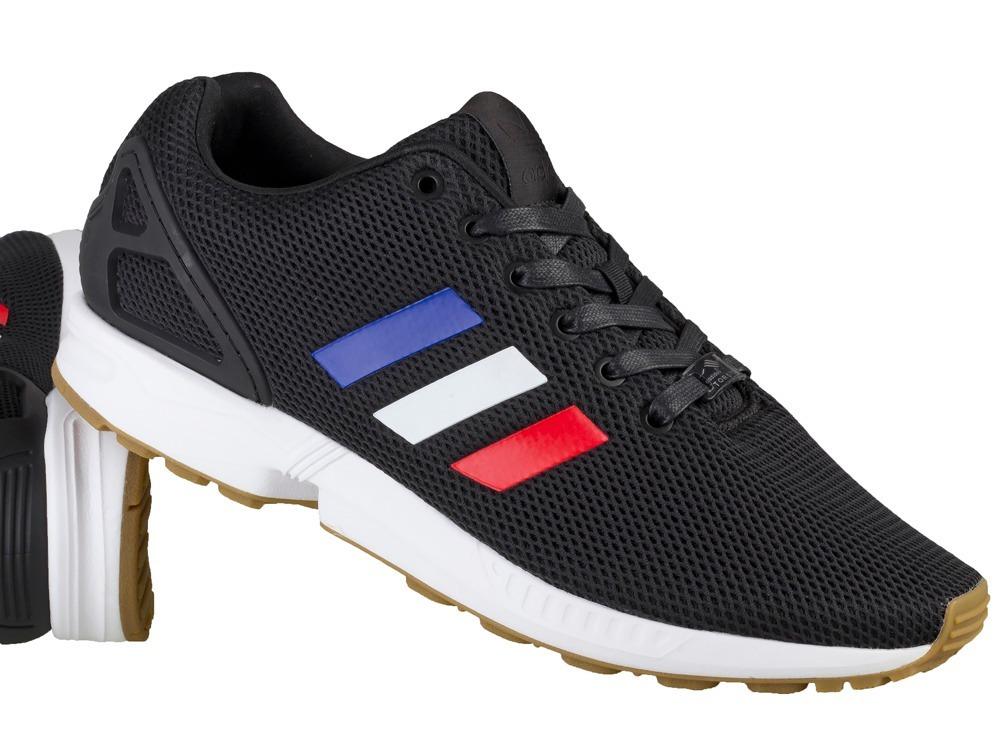 35dd4877959 tenis adidas torsion zx flux bb2767 originales tricolor. Cargando zoom.