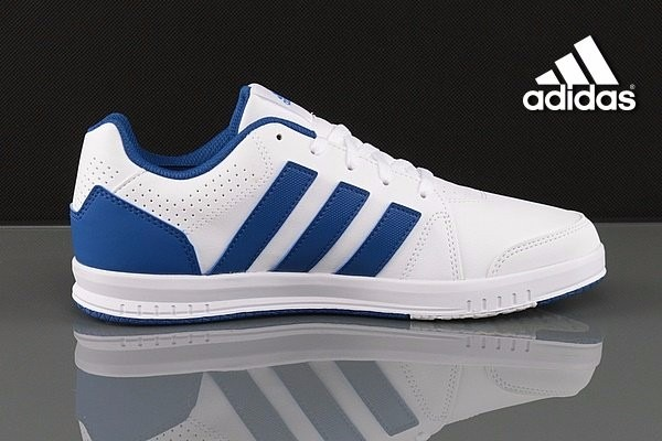 genio comprar cuestionario  adidas blancos con azul - Tienda Online de Zapatos, Ropa y Complementos de  marca