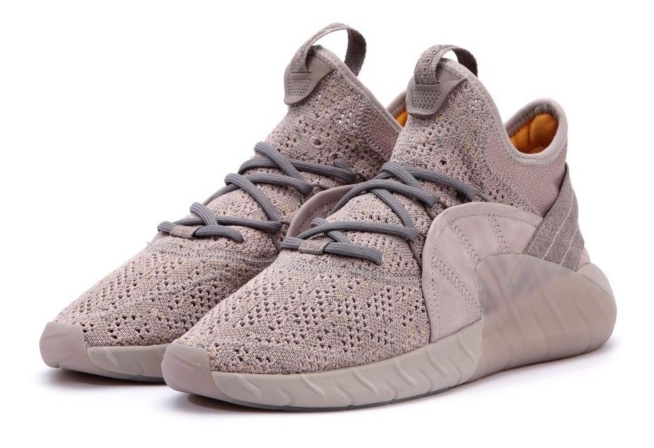 new style 30896 a11b7 Tenis adidas Tubular Rise By4139 Cafe Sneakers Original Casual