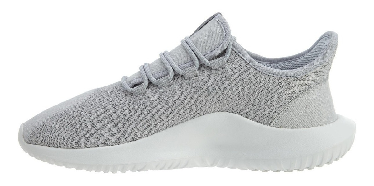 Tenis adidas Tubular Shadow By3570 Gris Sneakers Original Casual