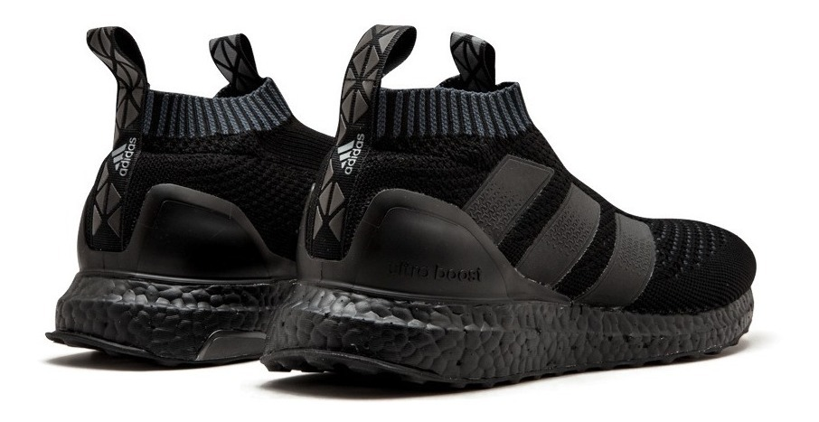 separation shoes 34a27 e1fae Tenis adidas Ultra Boost Ace 16+ Purecontrol Triple Black
