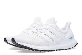 zapatillas blancas adidas hombre