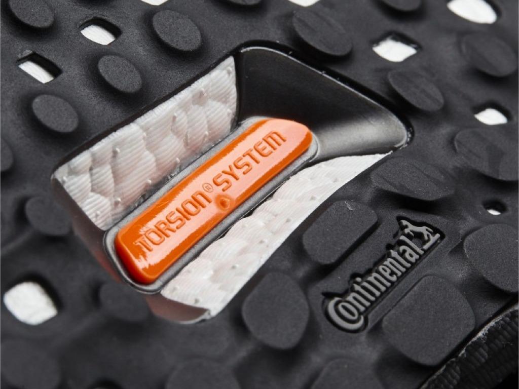 Tenis adidas Ultra Boost St M S80616 Original Envio Gratis