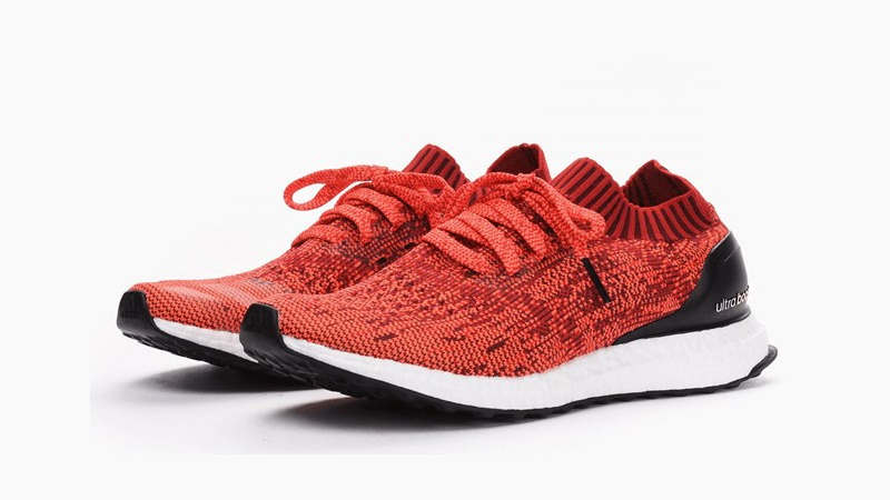 adidas ultra boost uncaged hombre 2017