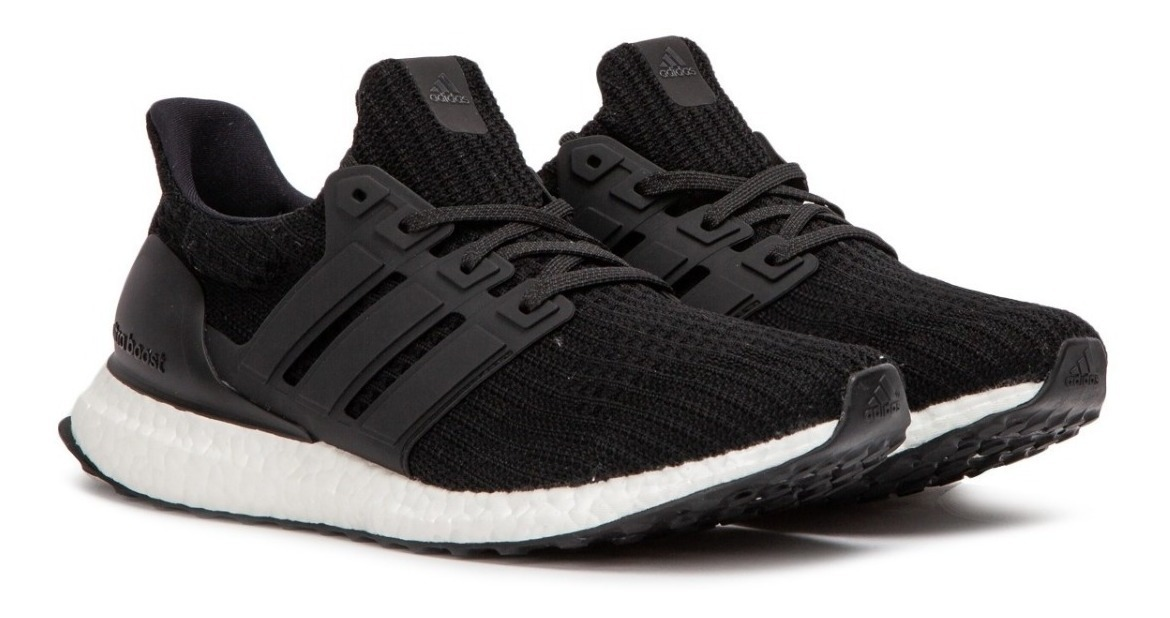 new styles 6a0ef 8e3a6 Tenis adidas Ultraboost 4.0 Correr Gym Crossfit Kanye West