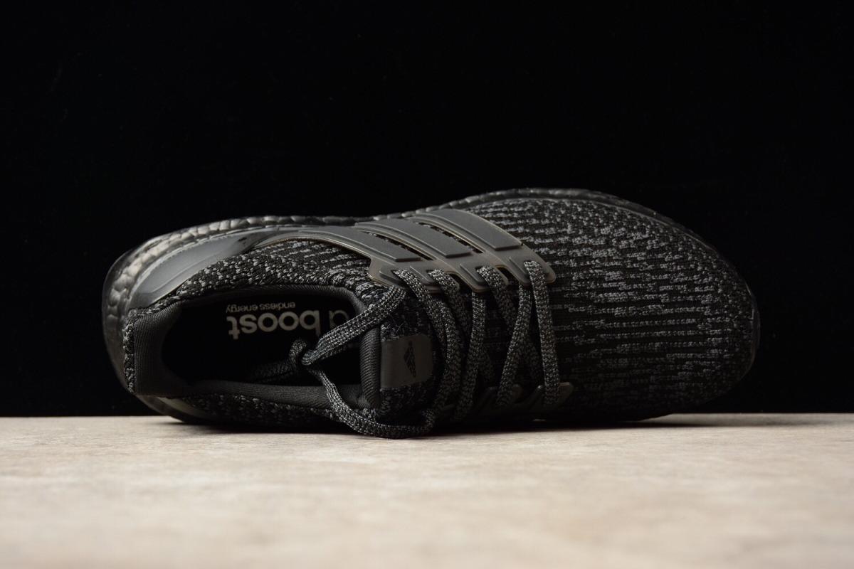 6af2a480c7 tenis adidas ultraboost triple black 3.0 originales. Cargando zoom.