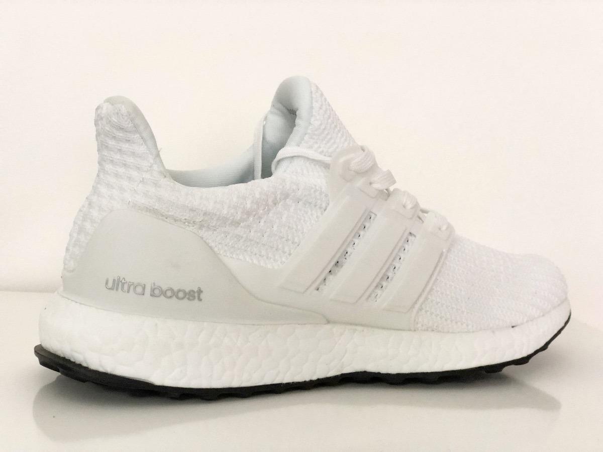 e9839d81c7 tenis adidas ultraboost triple white mujer (envio gratis). Cargando zoom.