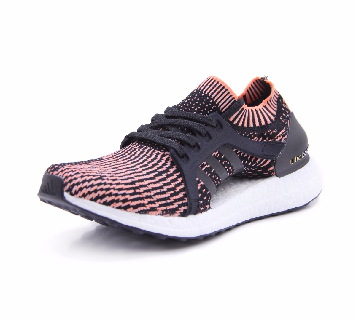 pretty nice 98f32 2a2f4 Tenis adidas Ultraboost X Mujer Para Correr Running Boost ...