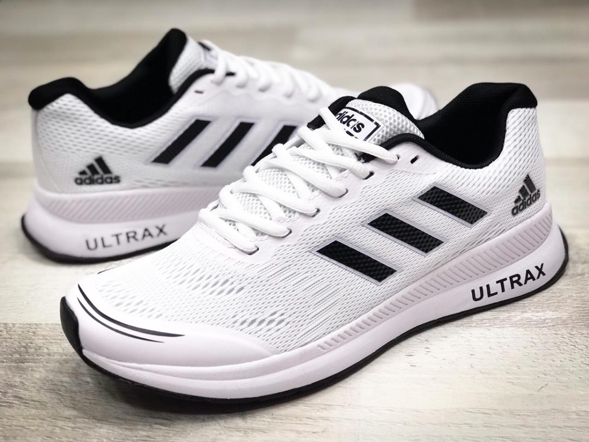 Tenis adidas Ultrax Modelo 2019 Hombre