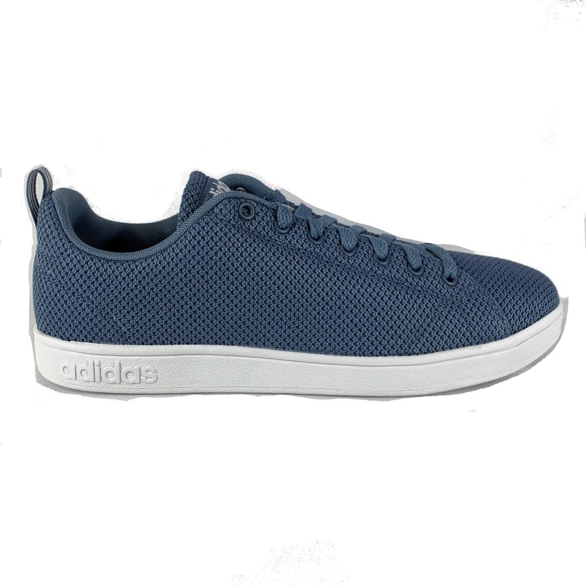 Tenis adidas Vs Advantage Cl Azul Db0240 Look Trendy