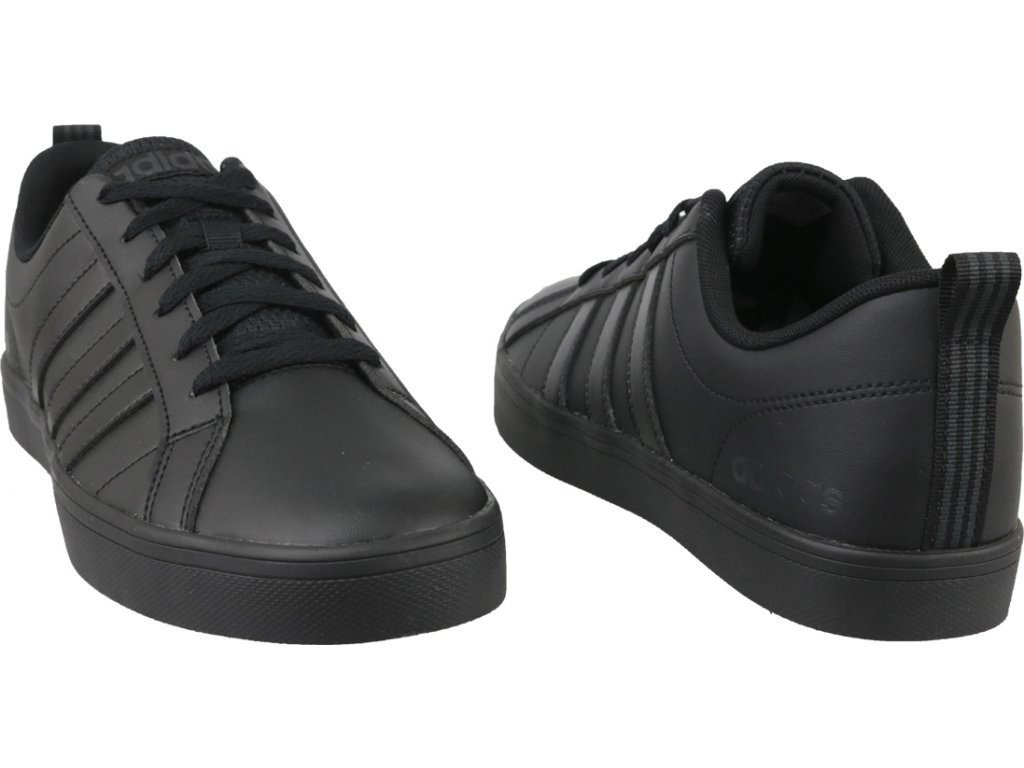 5e1a210d82 tenis adidas - vs pace - b44869 - el color  negros. Cargando zoom.