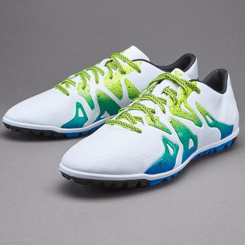 0c888a88e6bdb zapatos adidas x 15.3