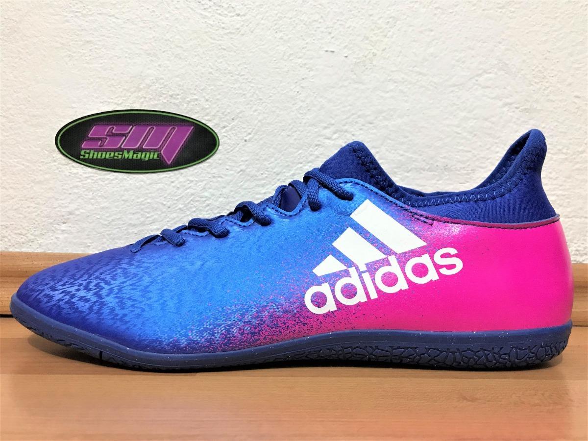 Tenis adidas X 16.3 Para Futbol Rapido Num. 9 Mx -   899.00 en ... 61bd0a052ae10