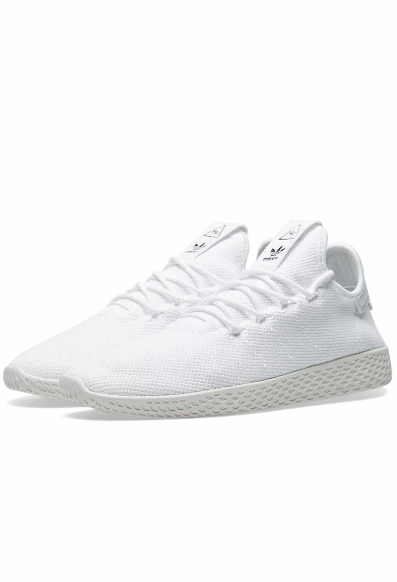 best loved 07f51 ae39f Tenis adidas X Pharrel Williams Hu Blancos -  2,900.00 en Me