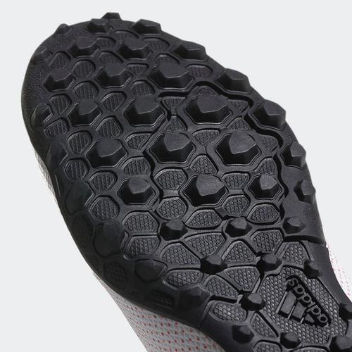 tenis adidas x tango 18.3 multitaco cp9136 look trendy
