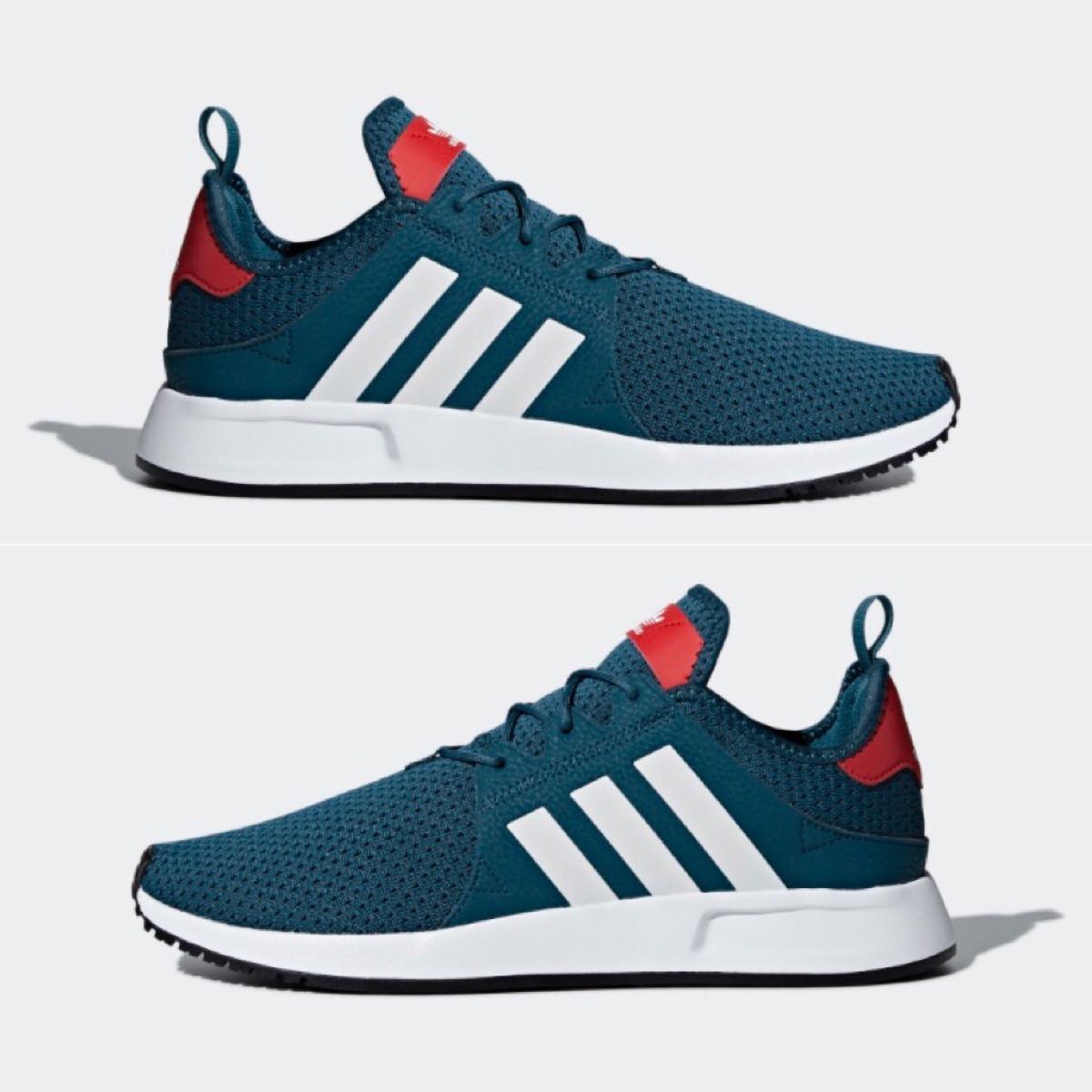 plr Mx Orig Azul Caja 8 Envió 5 Tenis Y Adidas X 5 5 qBwn1ER