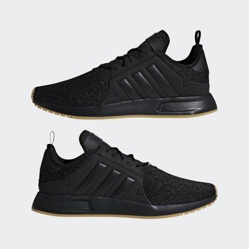 6192f33706 Tenis adidas X_plr Nuevo Negro # 9 Original - $ 1,648.00 en Mercado ...
