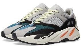 pretty nice 4eb85 a5390 Tenis adidas Yeezy 700 Runner