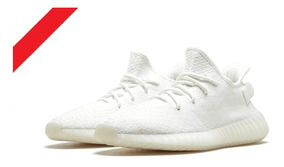 new arrivals ce088 ca848 Tenis adidas Yeezy Boost 350 V2 Blancos