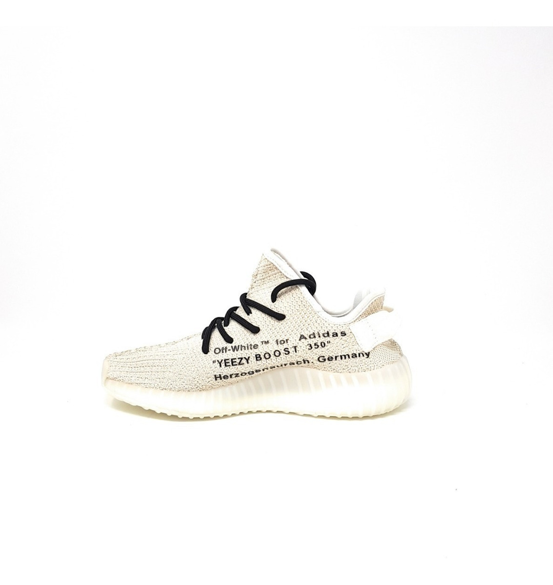 Tenis adidas Yeezy Boost V2 350 Off White