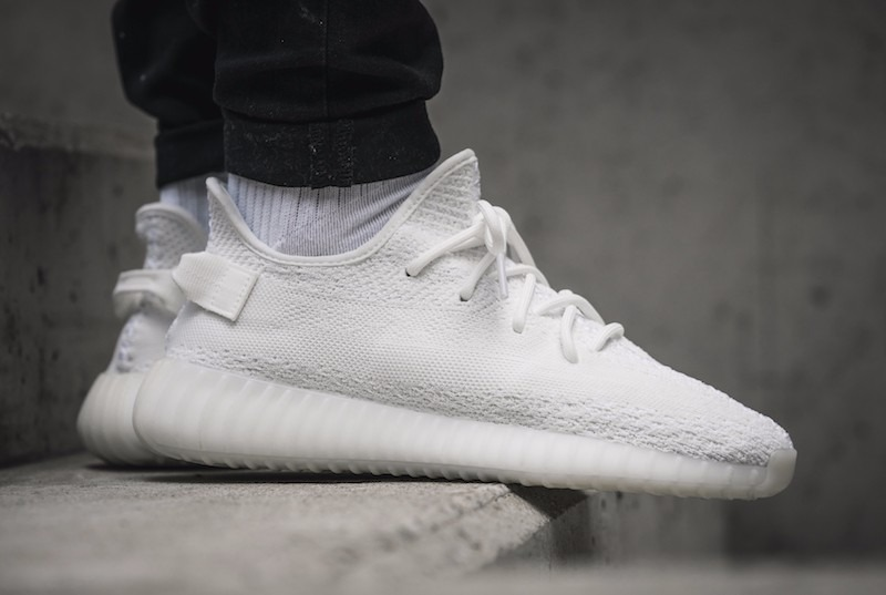 best cheap e320f 677ee ... discount code for tenis adidas yeezy boost 350 v2 sply white. cargando  zoom. 7f245