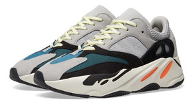 timeless design abd3a 2f60d Tenis adidas Yeezy Boost 700 Todos Los Colores Unisex.