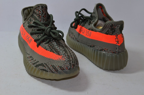 adidas yeezy naranja