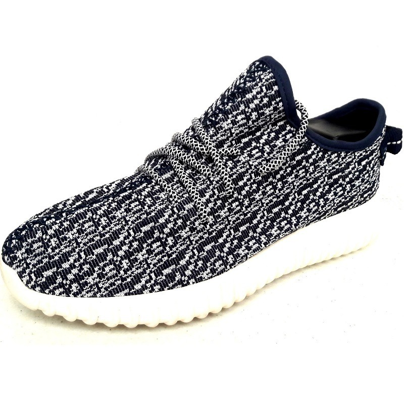 hot sale online 1d08e 5f3c1 tenis adidas yeezy originals boost 350 bluerock kanye west. 8 Fotos