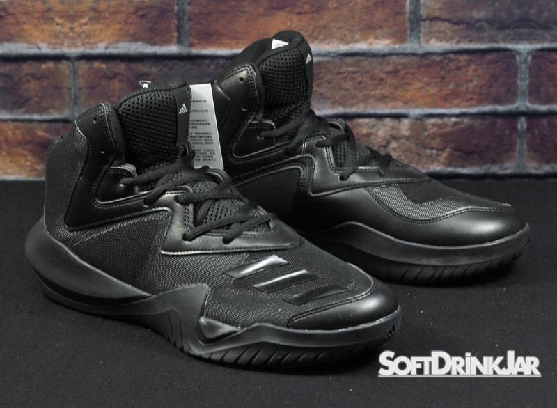 adidas zapatillas basket