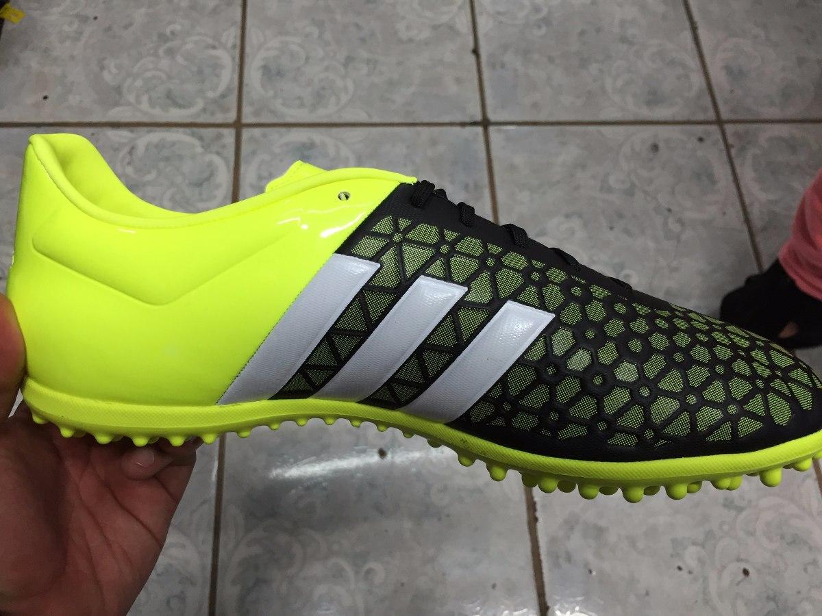 adidas futbol zapatos 2015