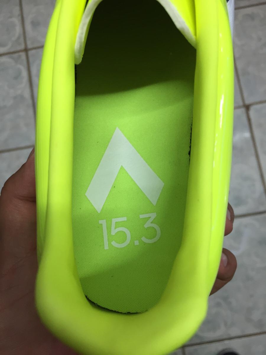 b6c7174703ce6 tenis adidas zapatos de fútbol 15.3 turf nuevo julio 2015. Cargando zoom.