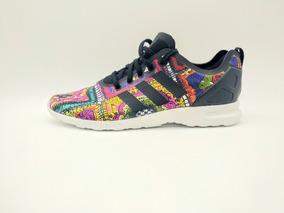 5916562df0 Tenis Adidas Superstar Estampado Farm - Calçados, Roupas e Bolsas com o  Melhores Preços no Mercado Livre Brasil